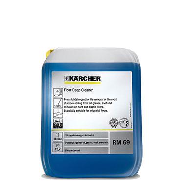 Detergente Para Suelos Karcher RM 69 Sin NTA