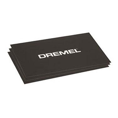 Hoja de Compilación para Impresora 3D Dremel BT40-01