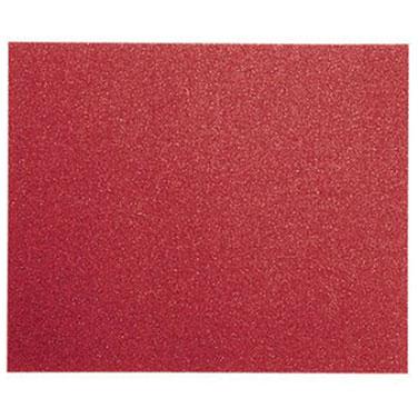 LIJA MANUAL PARA MADERA (RED FOR WOOD) 225X275 G40