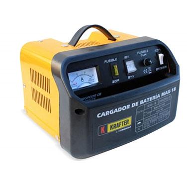 Cargador de batería Emaresa Max 18 12-24V