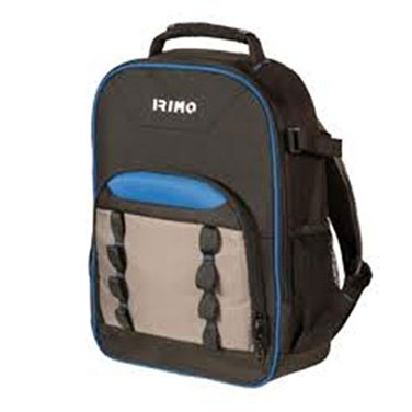 LAPTOP AND TOOL BACK-PACK