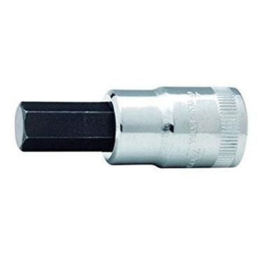 Dado Destornillador Hexagonal Bahco  1/2 x 10mm