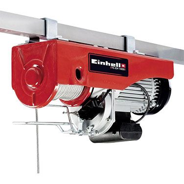 Tecle Einhell TC-EH 1000 1.600 W