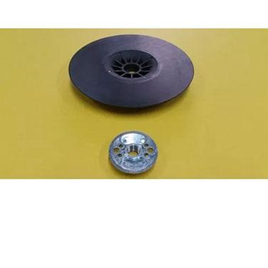 Soportes para Discos Dewalt DABP7SFM14 7 Semiflexible M14