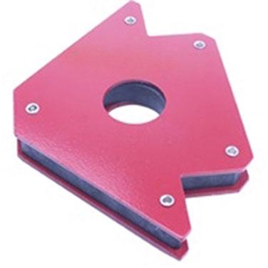 Fijador magnético en angulo Stanley 24711041 110 x 110mm
