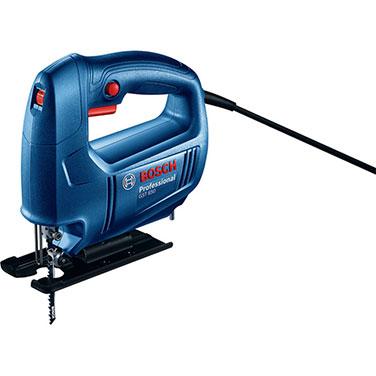 Sierra caladora Bosch GST 650 450 W
