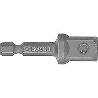 Adaptador Llave Bosch  1/4 para 1/2