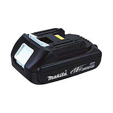 Batería de Ion Litio 1.3Ah Makita BL1815 18V