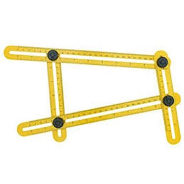 Plantilla ángulos múltiples- Angle Izer