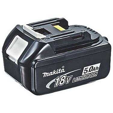 Batería de Ion Litio (Sin caja) Makita BL1850B 18V
