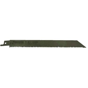 Sierra Sable Bim Makita B-57392 Para Bamboo. Madera. PVC 225mm x 0.9mm x 15TPI