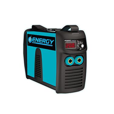 Soldadora inverter TIG ENERGY IT 200/220 220v