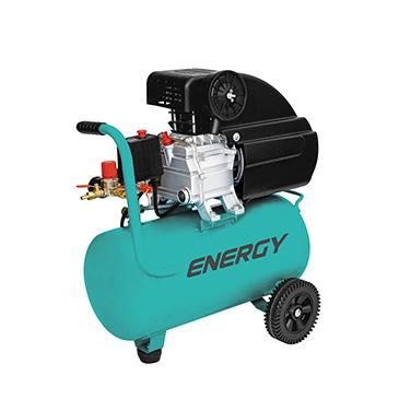 Motocompresor 24 litros ENERGY C 24/25 1.5 hp
