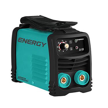 Soldadora Inverter Electrodo ENERGY I100/220 100Amp