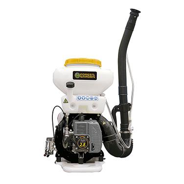 Pulverizador Fumigador a gasolina 20Lts Forest and Garden PG 843/1 41.5cc