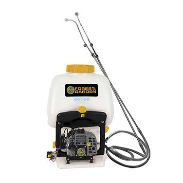 Pulverizador Fumigador a gasolina 25Lts Forest and Garden PG 826/1 2L 25.4cc