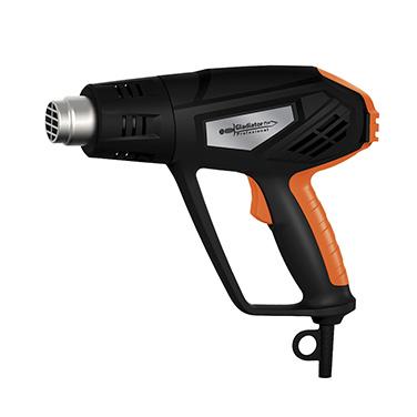 Pistola de Calor Gladiator PC 800K 220 V