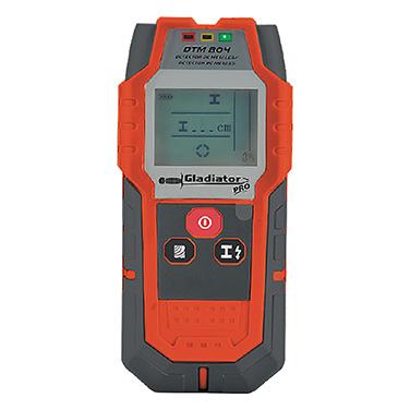 Detector de metales Gladiator DTM 804