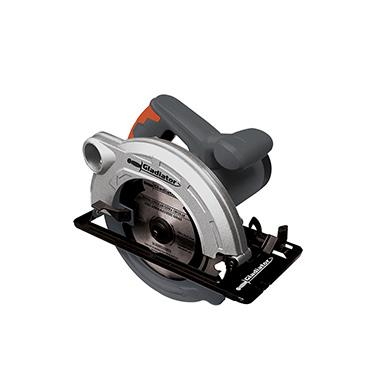 Sierra circular 7 1/4 Gladiator SC 507/220 1400W