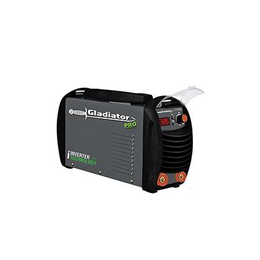 Soldadora Inverter Gladiator IE 8200/6/220 200 AMP