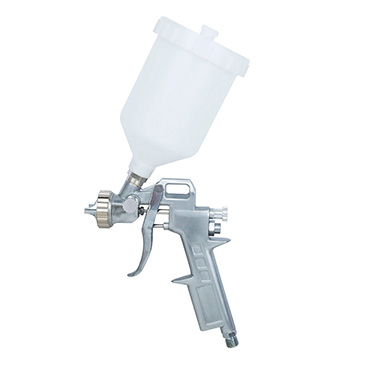 Pistola de pintar boquilla 1.4mm MUZI S-990-G-1.4MM