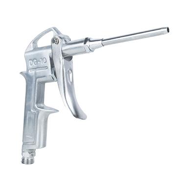 Pistola sopletear MUZI DG-10-3 Boquilla larga