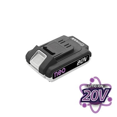 Batería recargable NEO BAT 1020-4 20V