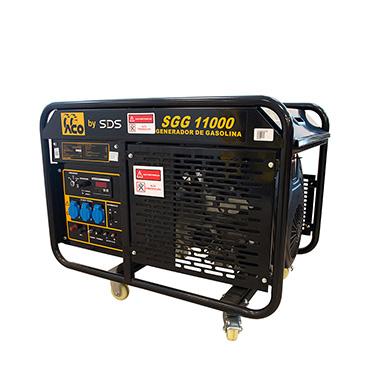 Generador Bencinero SDS Power SGG11000 9.0kW