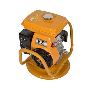 Unidad motriz gasolina SDS Power VR SGY-20 5.5HP