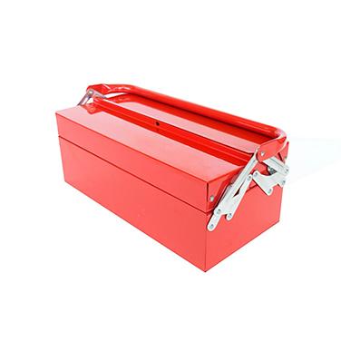 Caja de herramientas abatible Torin TRGW00048 48 piezas