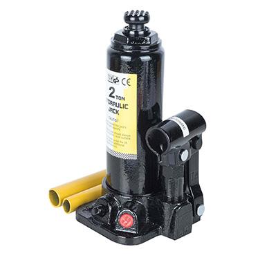 Gata hidráulica tipo botella Torin T90204 2 Ton