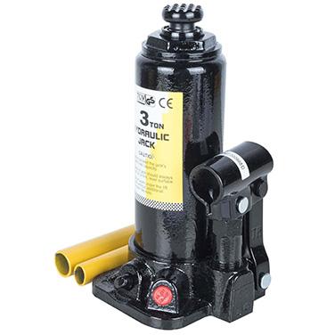 Gata hidráulica tipo botella Torin T90304 3 Ton
