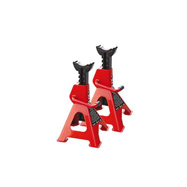 Banquillos Mecánicos Torin T43001 Soportan 3 Toneladas
